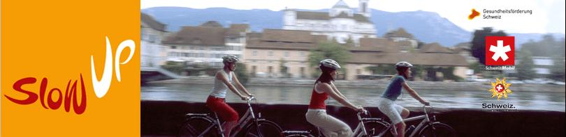 5. Slow Up Solothurn-Buechibärg