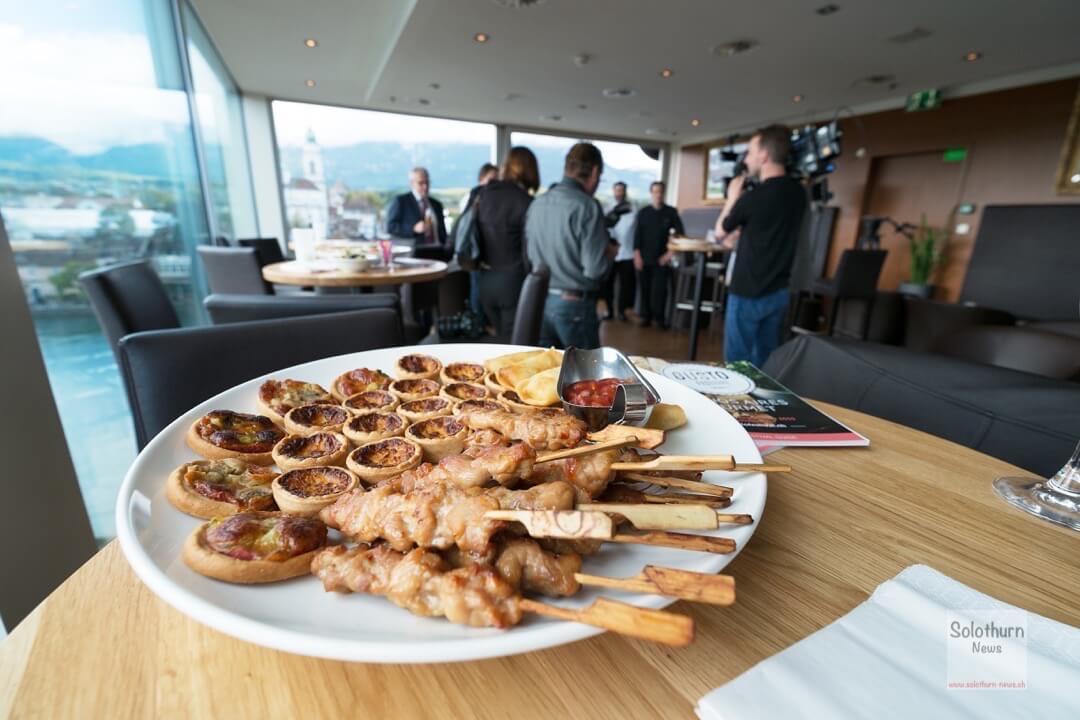 #GastroFestival Solothurn - Ramada