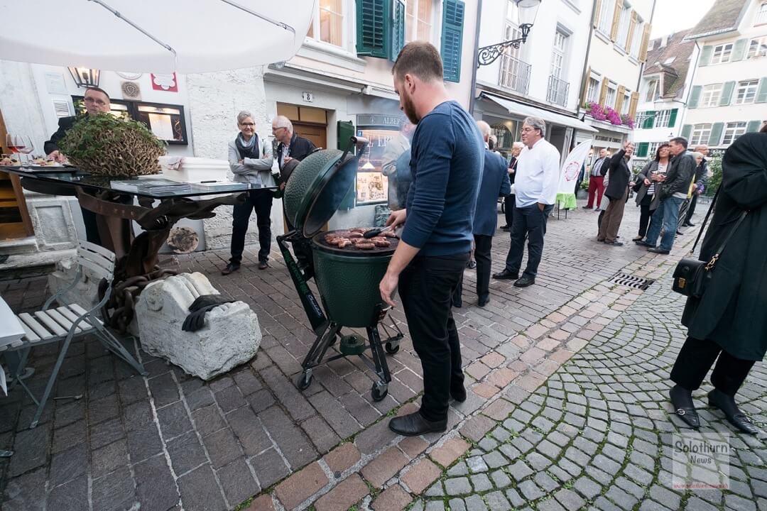 #GastroFestival Solothurn - Alter Stephan