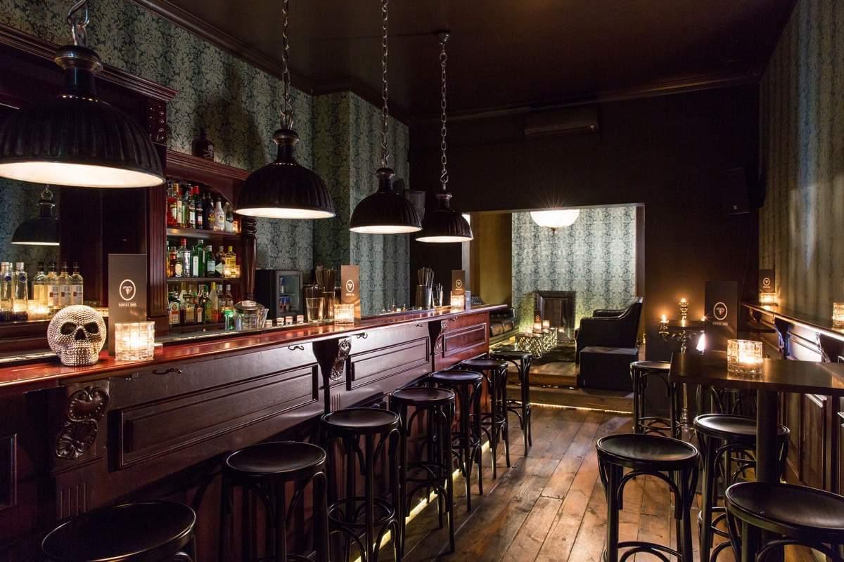 Terminus Baroque Bar Olten