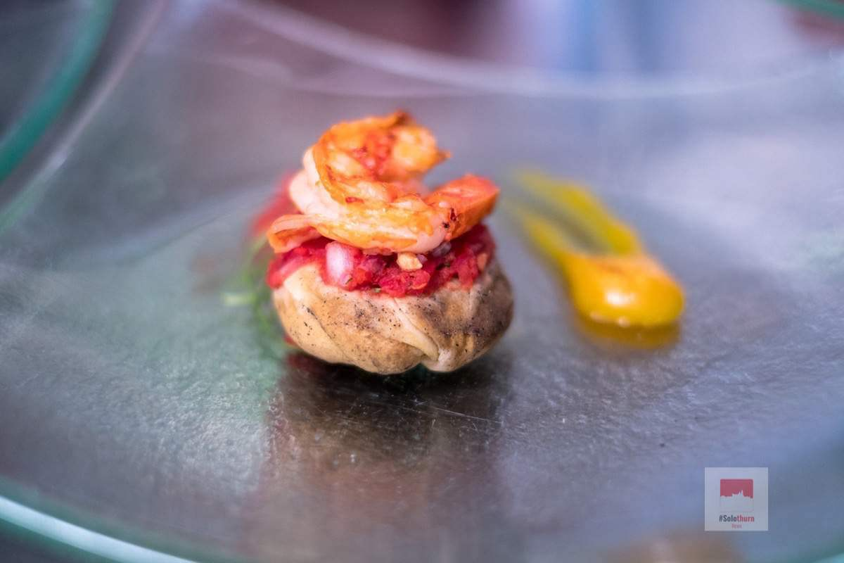 Gustofestival 2016 – Auftakt im Restaurant Zum Alten Stephan