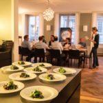 Ein Blick aus der Küche - Bildquelle Miriam Ritler