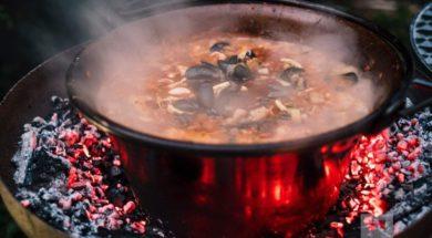 Patagonian Cuisine – im Zeichen der Elemente am Gustofestival 2016