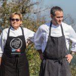Dolli Beatriz Irigoyen und Mauricio Couly Ventemiglia - Bildquelle Miriam Ritler