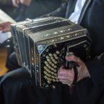 Die Musiker am Gustofestival - Bildquelle Miriam Ritler