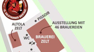 15. Solothurner Biertage