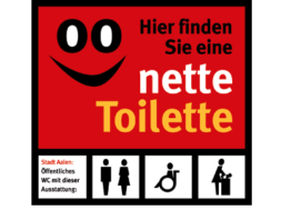Die Nette Toilette