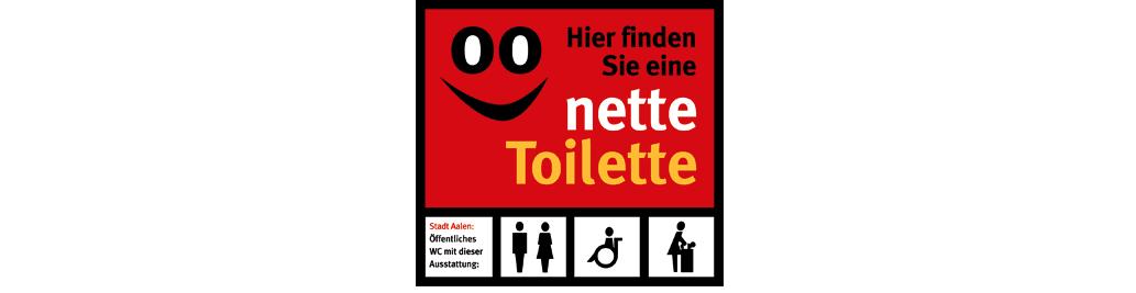 Nette Toilette Solothurn