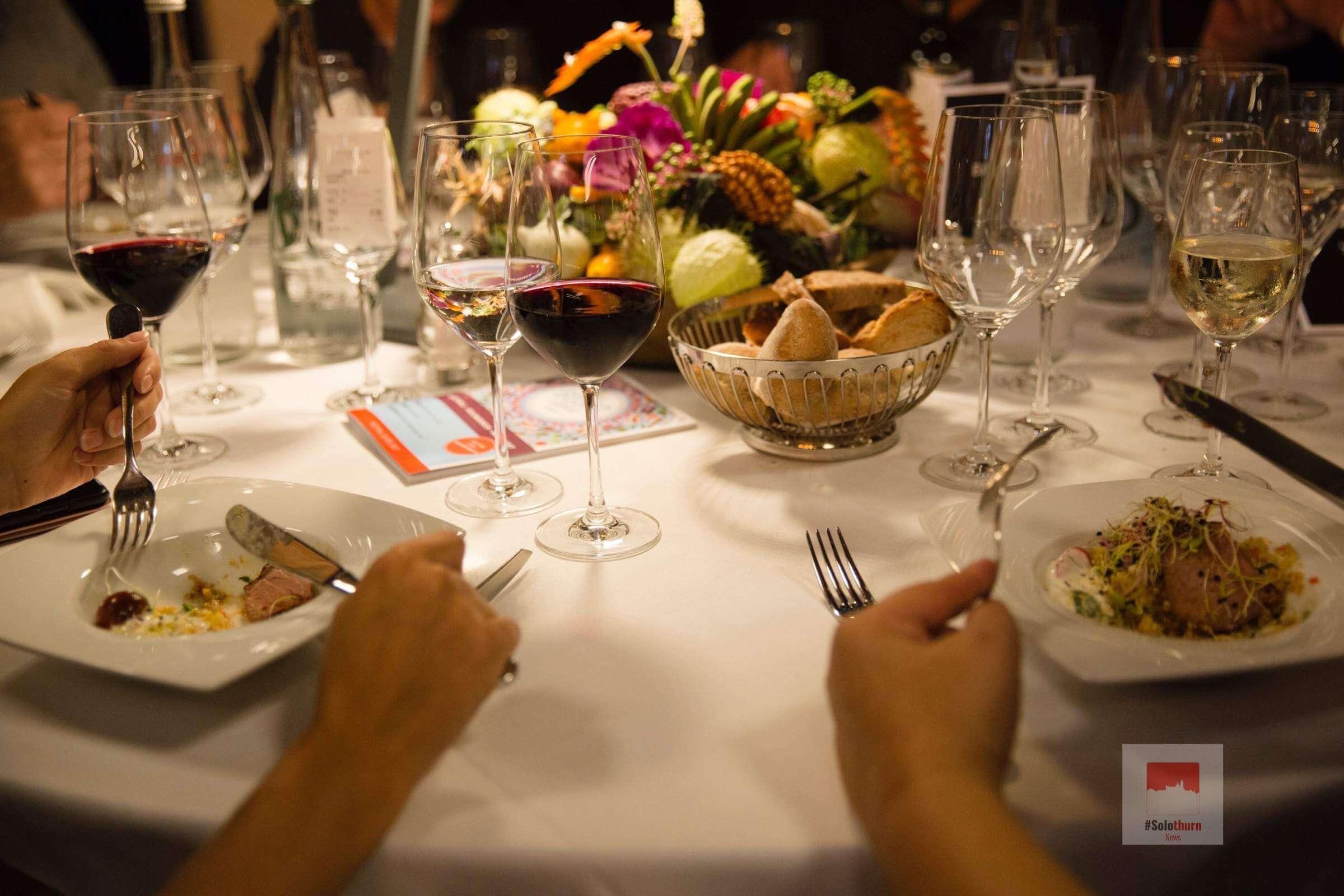 Unsere stimmigen Tische - Bildquelle Miriam Ritler