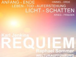 Requiem 2017 – am 12.11.17 auch in Solothurn