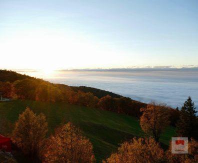 Solothurn – Ausflug auf den Weissenstein mit Übernachtung