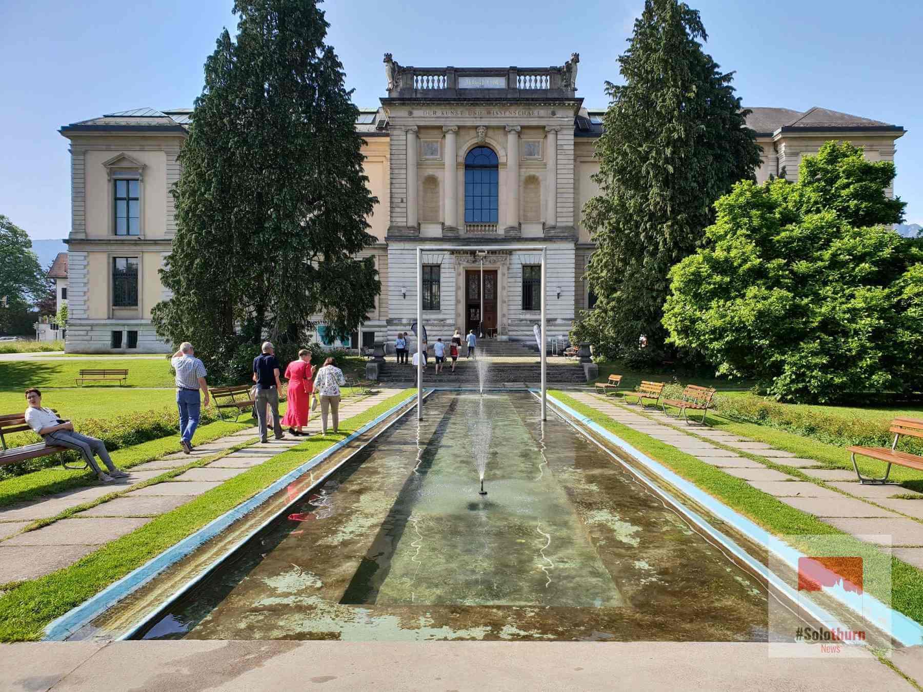 Kunstmuseum Solothurn