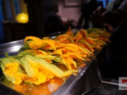 Solothurn spielt mit dem Feuer – Krimi Dinner in der Alten Schmitte Selzach