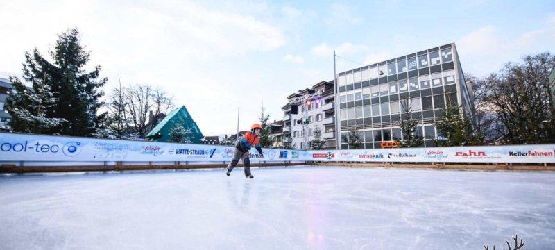 Winterwunderland Solothurn 2018