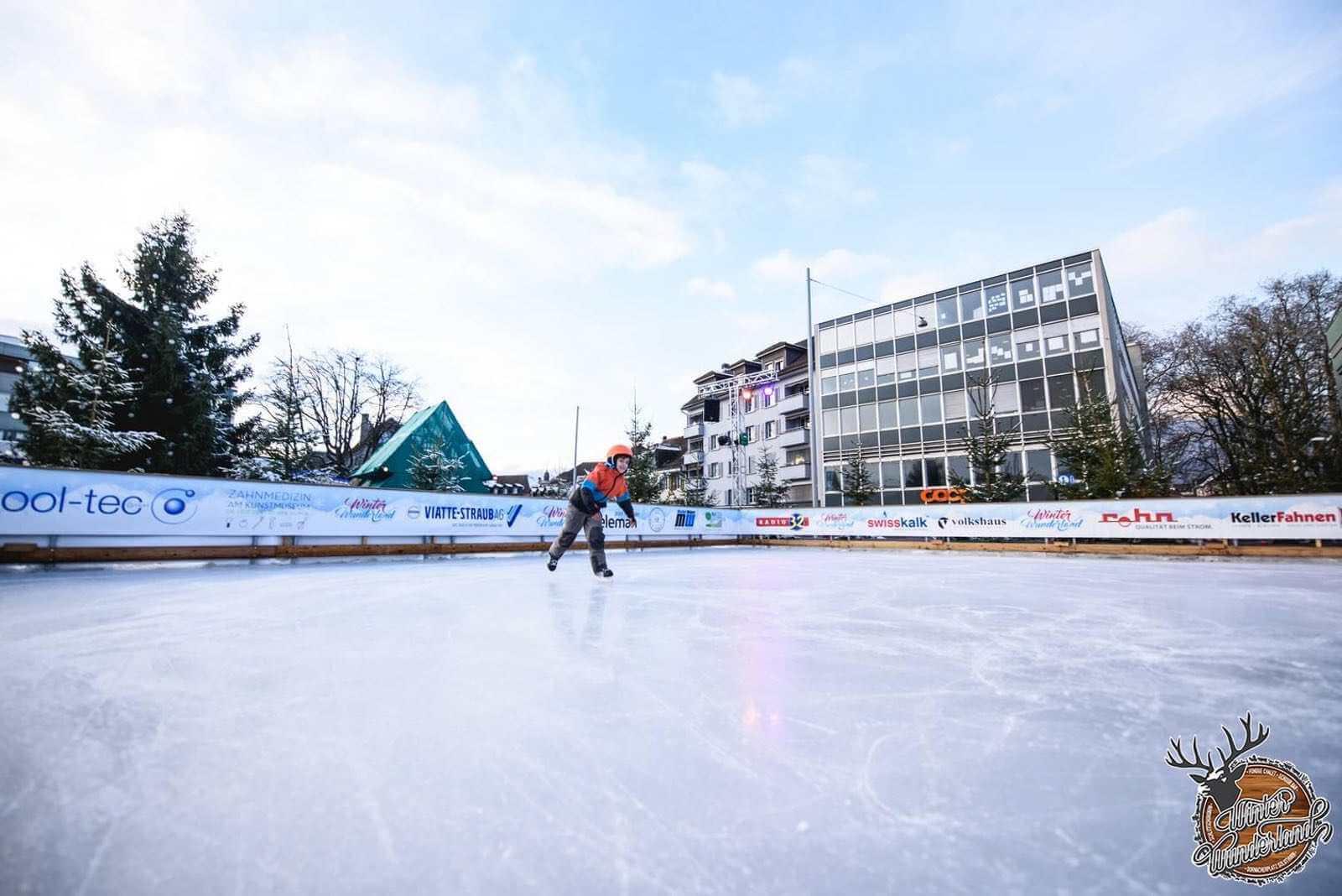 Winterwunderland Solothurn – 23.11. bis 22.12.2018