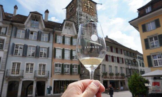 Route Gourmande Solothurn die Siebte – 2019