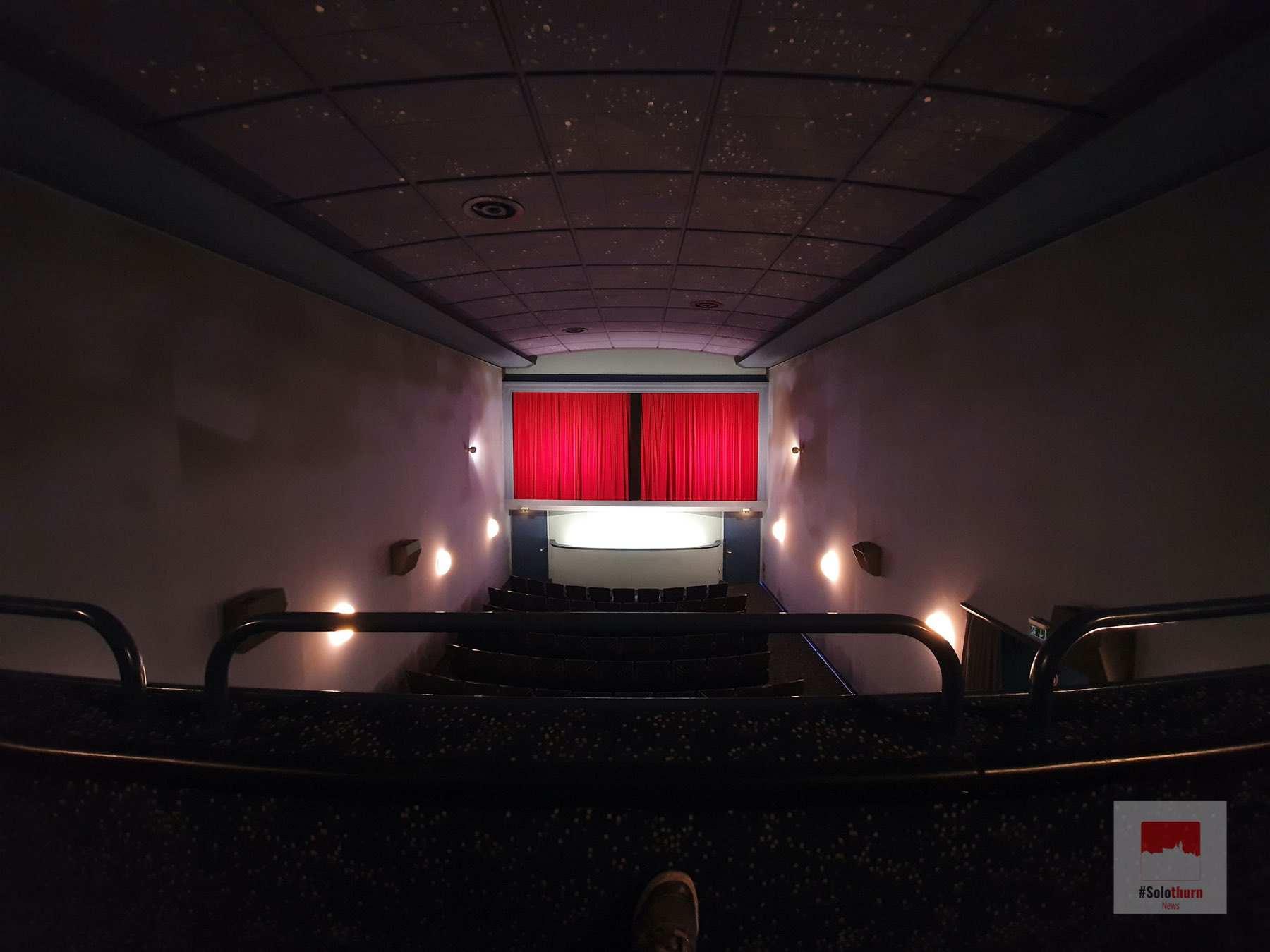Kino Capitol Solothurn